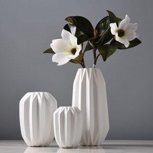 Dekoracyjne Wazony Ceramiczne – ozdoby, które zmieniają wnętrze